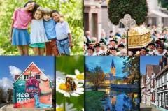 Vorschläge, wer den Heimatpreis erhalten soll, können bis zum 3. Oktober 2021 eingereicht werden.Foto: © Stadt Paderborn