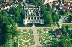 Am Samstag,10. Juli, geht es um 19 Uhr im Audienzsaal des Neuhäuser Schlosses um den Hofmohr von Schloß Neuhaus.Foto:© Stadt Paderborn