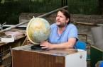 Der Schauspieler Peter Trabner ist auf dem Platz der kleinen Künste (hinter der Reinekemühle) zu erleben.Foto:© Gunar Meinhold