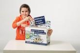 Gronauer unterstützen Bethel mit Briefmarken-Spenden.Foto: