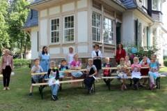 Erlebniswochen der VHS und der Osthushenrich-Stiftung bieten vielfältiges Ferienprogramm.Foto: Quelle Stadt Gütersloh