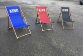 Bürener Autokino erweitert das Event mit Open-Air-Sitzplätzen in Liegestühlen und mit Kopfhörern. Foto: Stadt Büren