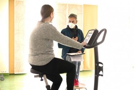 Eine neue Studie zeigt: Bei beginnender Epilepsie hilft eine frühe Rehabilitation. Foto EvKB
