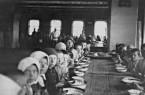 Historisches Foto 1922 in Wolga-Region Russland. Foto: ©Museum für russlanddeutsche Kulturgeschichte