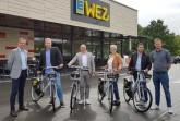 Das neue Oeynrad von Nextbike