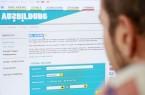 Unter www.dr-azubi.de bekommen Berufsanfänger Rat rund ums Thema Ausbildung – auch in Corona-Zeiten. Foto: NGG | Alireza Khalili
