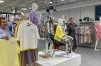 Die Fashion Ordertage waren ein voller Erfolg. Foto: © EK/servicegroup