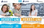 Die Herbst-Uni bietet die Möglichkeit, MINT-Studiengänge kennenzulernen. Foto: ©Universität Paderborn