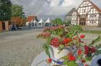 Am ersten Septemberwochenende findet der Freilichtgenuss im LWL-Freilichtmuseum Detmold statt. Foto: LWL/Jähne