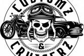 Das Logo von CUSTOMZ & CRUISERZ.