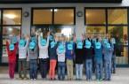 Das Projekt Kulturstrolche ermöglicht teilnehmenden Grundschulkindern einen Blick hinter die Kulissen von Kunst und Kultur. Foto: ©Stadt Lippstadt