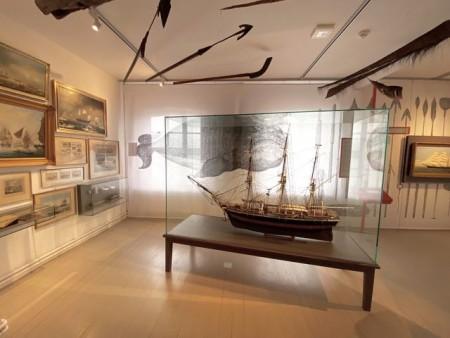 Schiffahrtsmuseum Unterweser_Klaus Ottenberg
