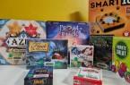 Beim Spieleabend im Detmold gibt es eine große Auswahl an Spielen. Foto: © Stadt Detmold