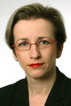 Prof. Dr. Eva-Maria Seng, Leiterin des Projekts und des Kompetenzzentrums für Kulturerbe an der Universität Paderborn. Foto: ©Universität Paderborn