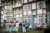 Am Alten Kirchplatz © Detlef Güthenke