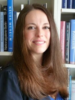 Tonika- Vorsitzende Ariane Schmitt-Chandon (Foto: Heinz Schmitt)