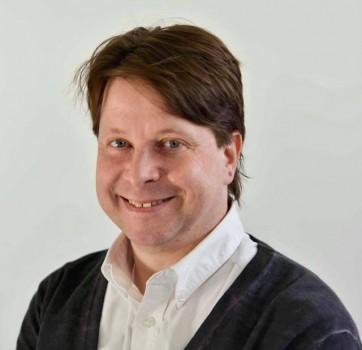Stellvertretender Vorsitzender Holger Schmiedl (Foto: privat)