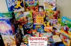 Spieletag in der Stadtbibliothek. Foto: Stadt Detmold