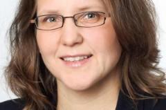 Prof. Dr. Christine Silberhorn von der Universität Paderborn. Foto: ©Universität Paderborn